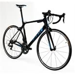 Giant TCR Advanced Pro SL 2 Custom Build EX TEAM Bike