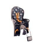 HAMAX KISS REAR MOUNTED CHILDSEAT