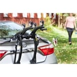 SARIS BONES 2-BIKE CAR RACK * [DUE LATE AUGUST]