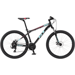 GT AGGRESSOR SPORT HARDTAIL MOUNTAIN BIKE 2019 [LARGE]