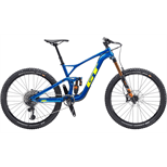 GT FORCE CARBON PRO FS MTB BIKE 2020