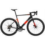 CANNONDALE SUPERSIX EVO NEO 1 E-ROAD BIKE 2020