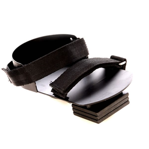 Mission Self Levelling Child Foot Sandals With Velcro