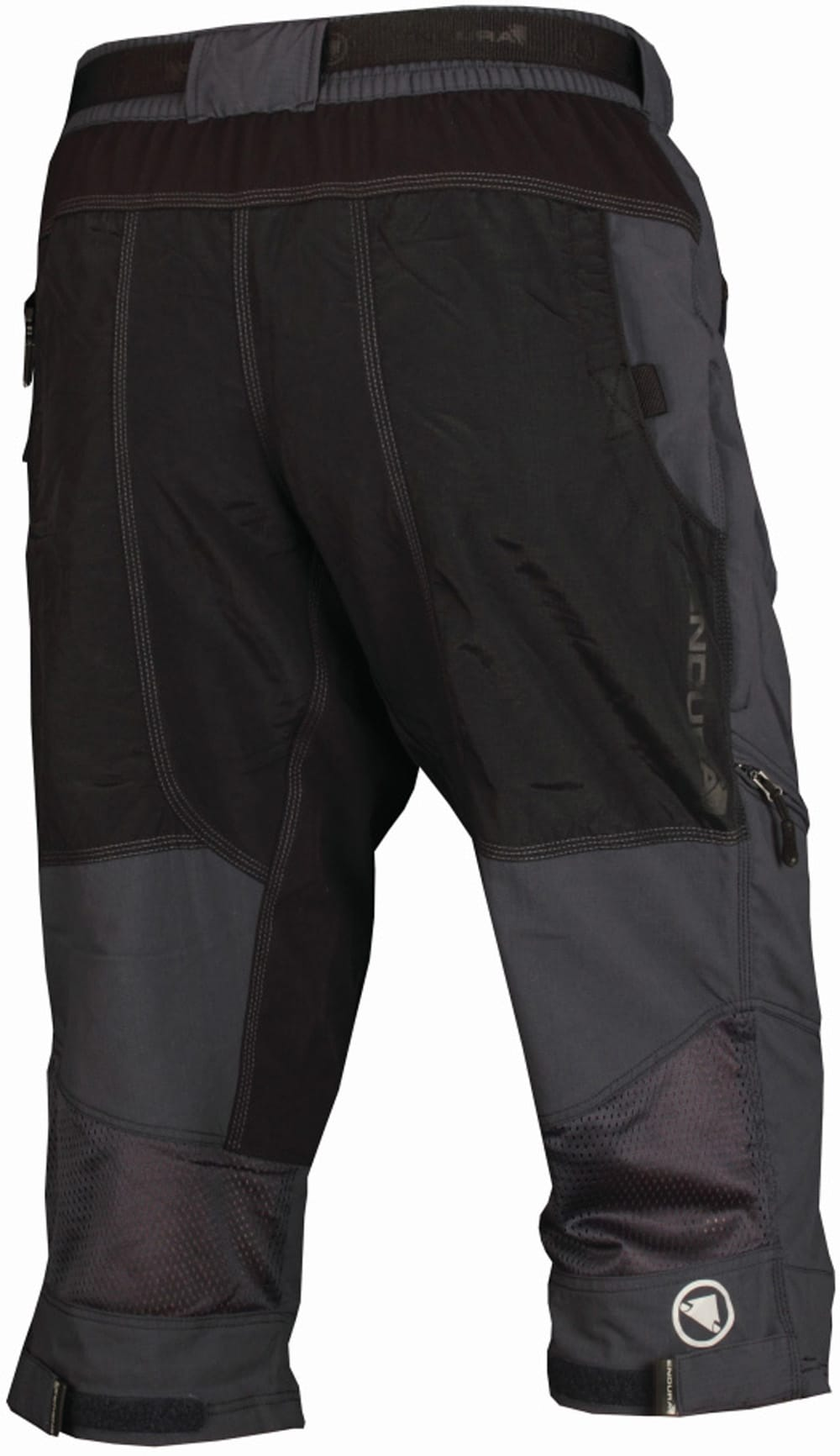 Endura Hummvee 3 4 Baggy Shorts All Terrain Cycles