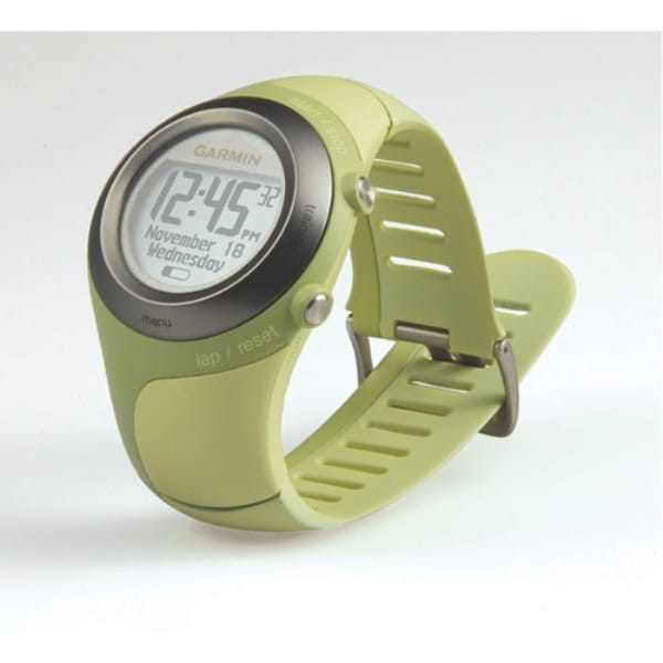 Garmin Forerunner 405 GPS With Heart Rate Monitor And USB