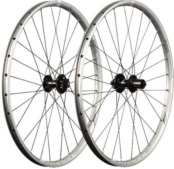 Bontrager Rhythm Elite Tlr Disc Front Wheel 2011 All
