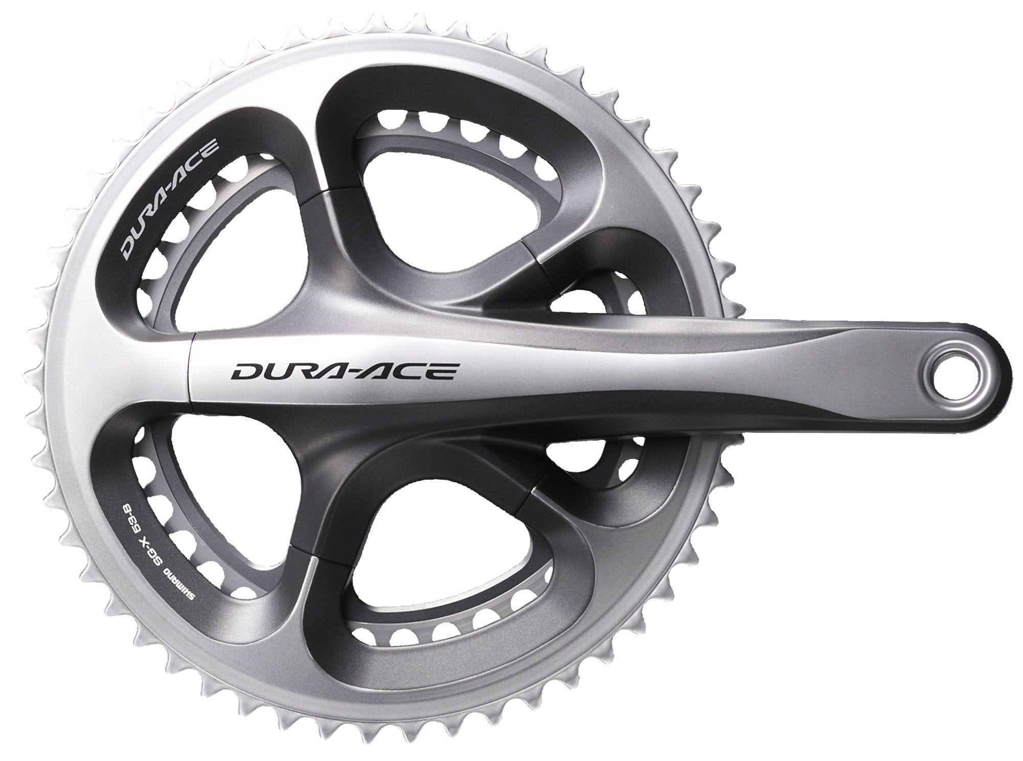 Shimano Fc 7900 Dura Ace Hollowtech Ii Chainset All