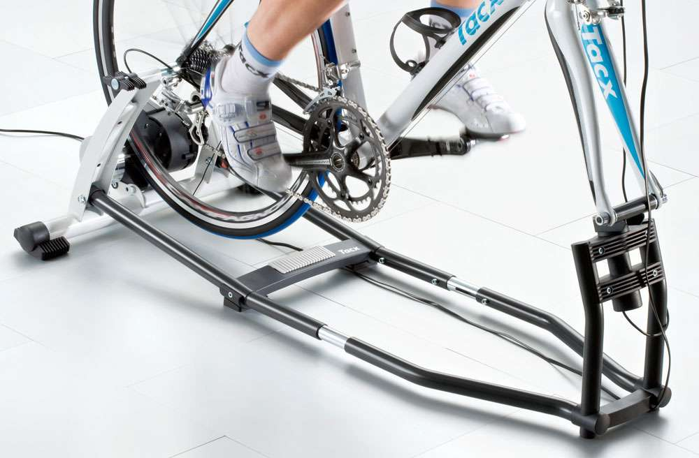 Tacx Flow Multiplayer Vr Trainer 2012 All Terrain Cycles