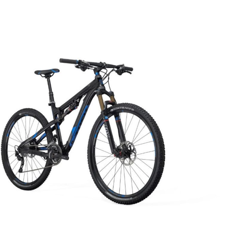 875206f5b9c Gary Fisher Collection 2013 Rumblefish AL Pro Full Suspension 29er MTB Bike  **EX DEMO