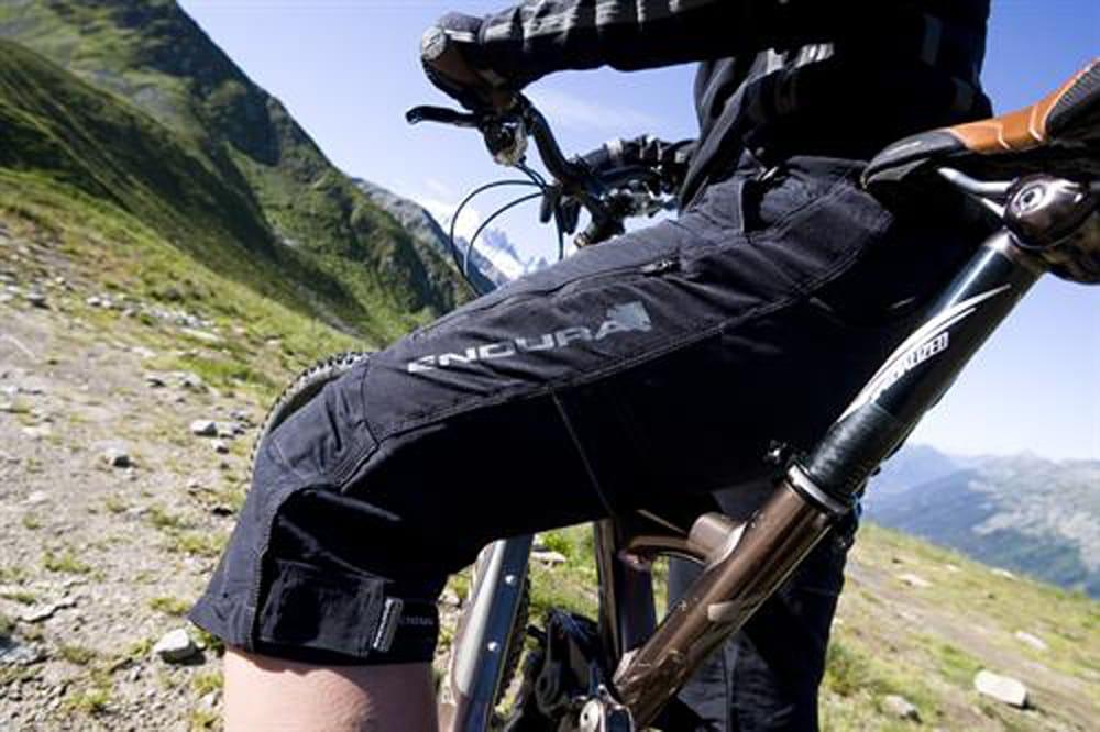 Endura Singletrack Ii 3 4 Shorts All Terrain Cycles