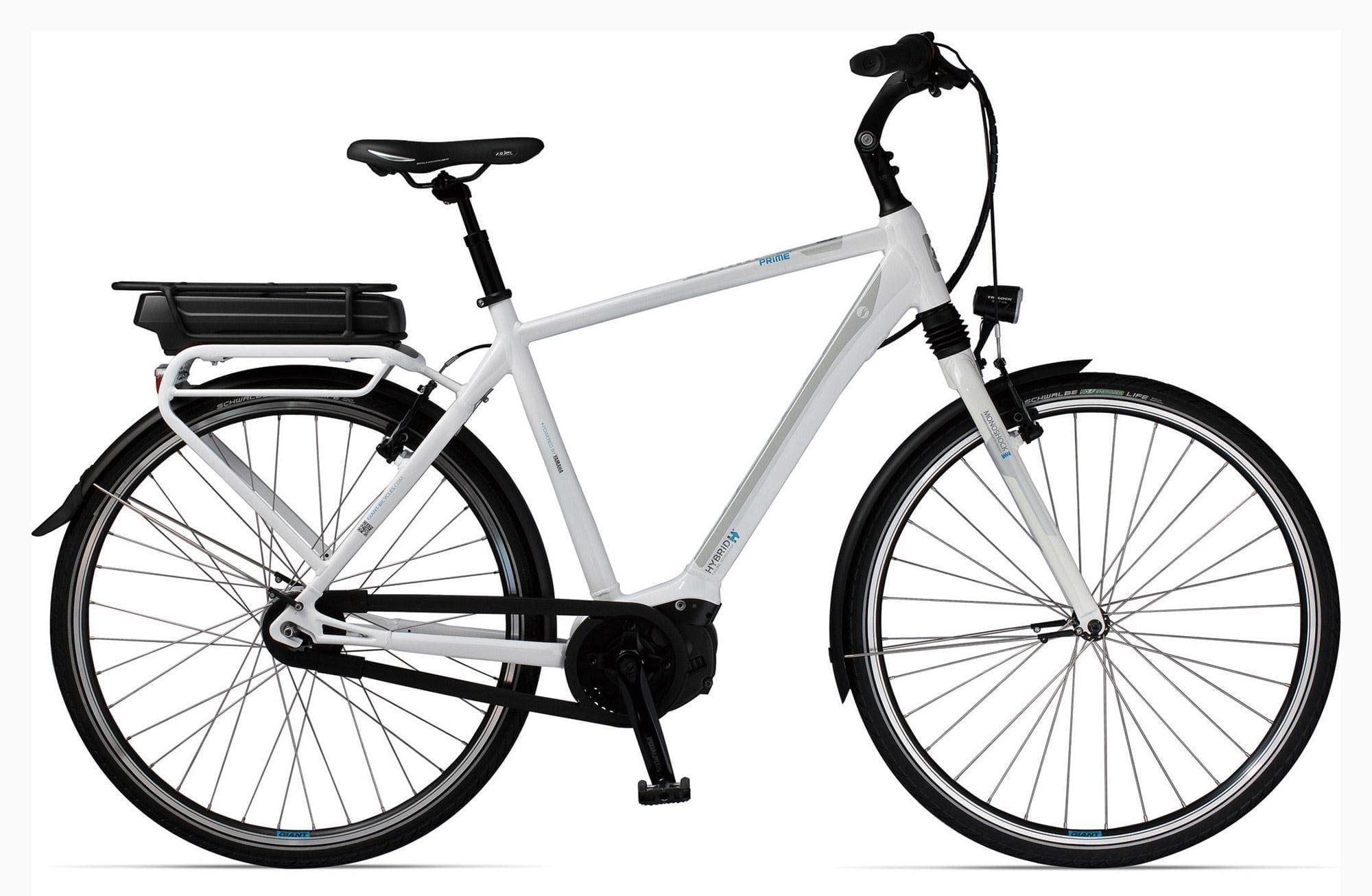 Giant 2014 Prime E 2 Bike All Terrain Cycles
