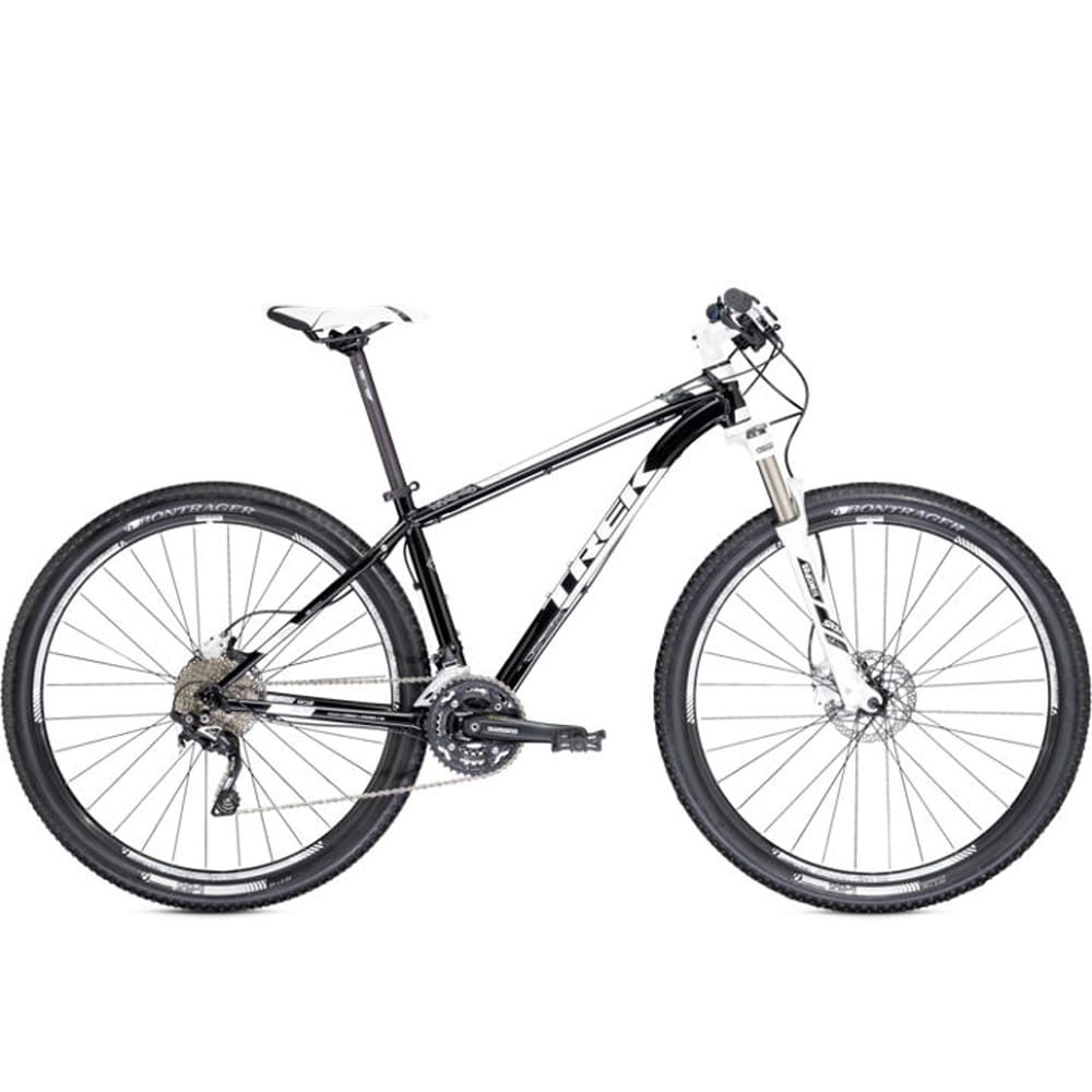 trek 2014 x caliber 8 29er hardtail mtb bike all terrain. Black Bedroom Furniture Sets. Home Design Ideas