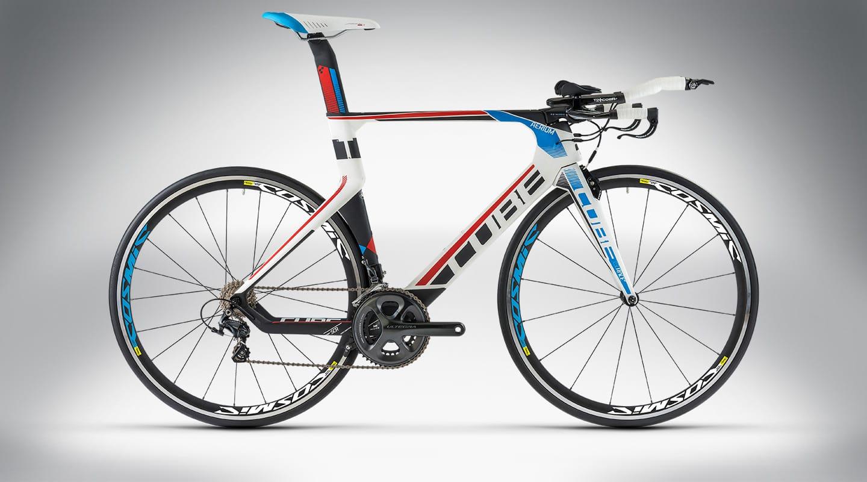 Cube 2014 Aerium Super Hpc Race Tt Triathlon Bike All
