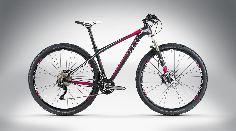Cube 2014 Access WLS GTC Pro 29 Hardtail MTB Bike | All ...