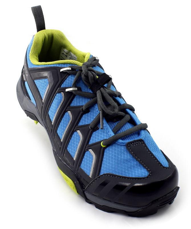 Shimano Mt34 Spd Mtb Shoes All Terrain Cycles