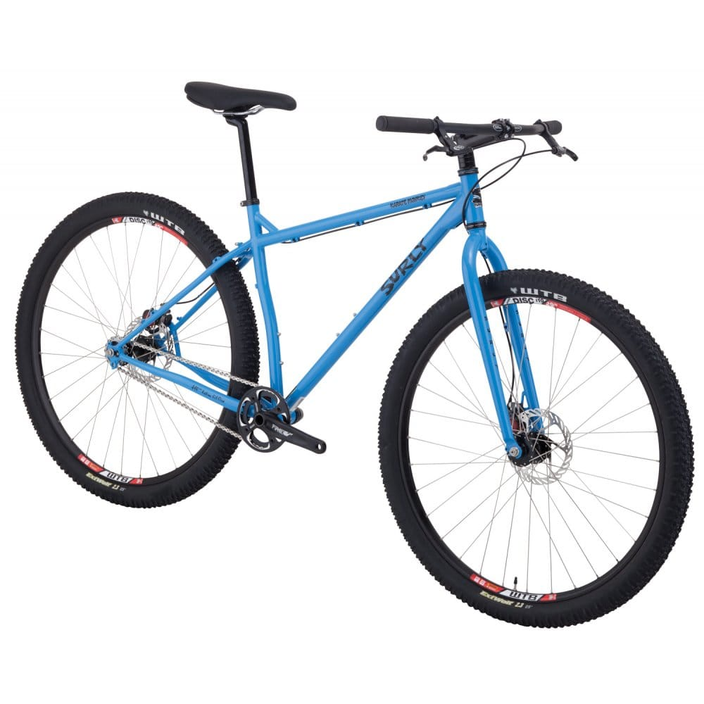 surly karate monkey 29 singlespeed bike all terrain cycles. Black Bedroom Furniture Sets. Home Design Ideas