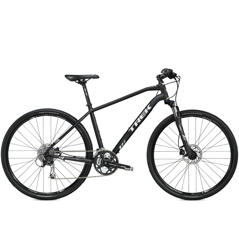 trek 8 4 ds hybrid bike 2016 all terrain cycles. Black Bedroom Furniture Sets. Home Design Ideas