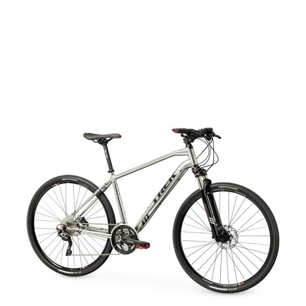 2016 Trek Bikes Ds 8.6 Trek DS Hybrid Bike