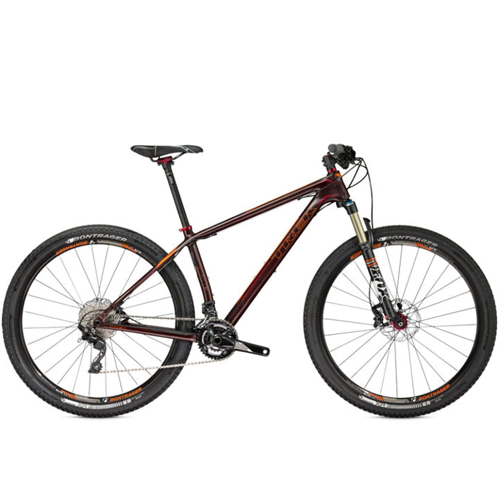 trek 2015 cali carbon sl wsd 650b hardtail mtb bike all. Black Bedroom Furniture Sets. Home Design Ideas