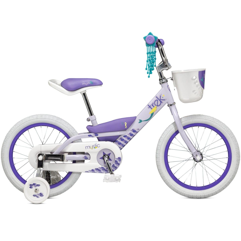 Trek Mystic 16 Kids Bike 2016 All Terrain Cycles