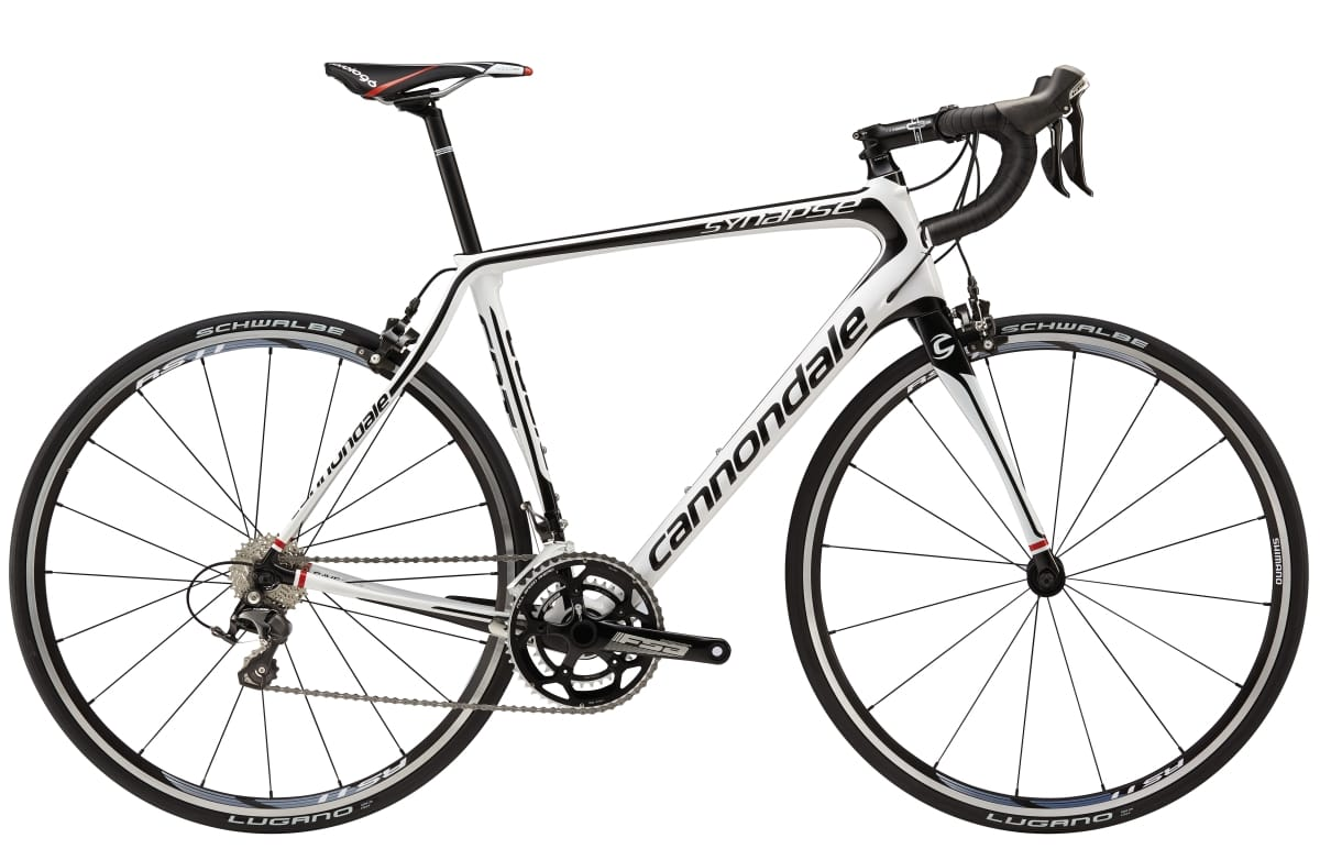 Cannondale 2015 Synapse Carbon 105 5 Road Bike All