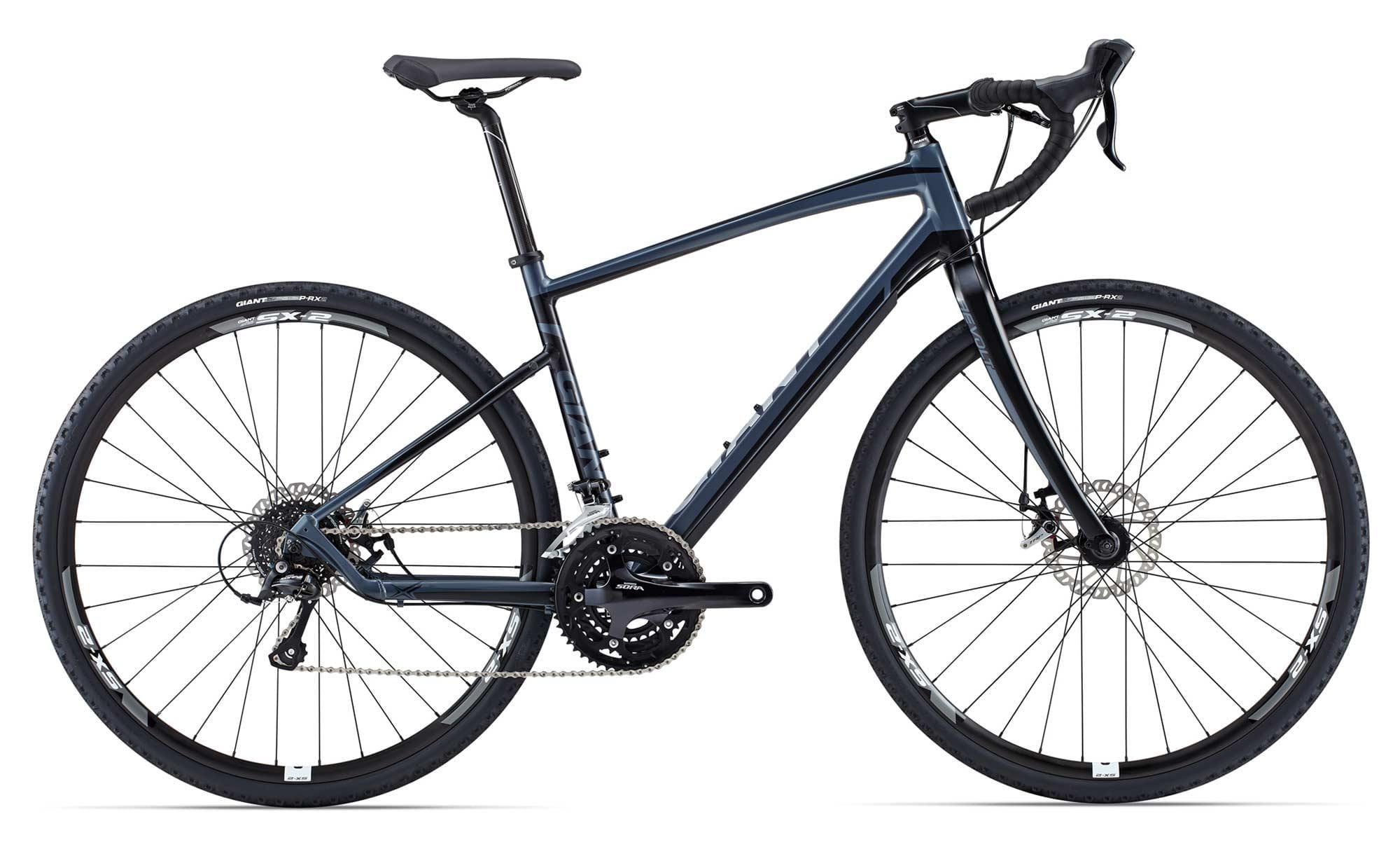 giant 2015 revolt 2 road bike