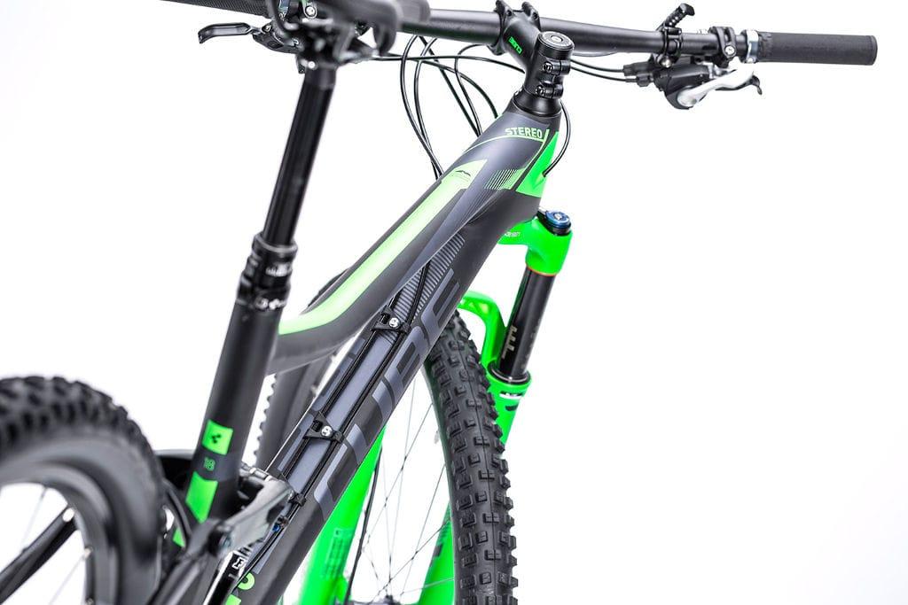 cube 2015 stereo 120 hpc pro 29 mtb bike all terrain cycles. Black Bedroom Furniture Sets. Home Design Ideas