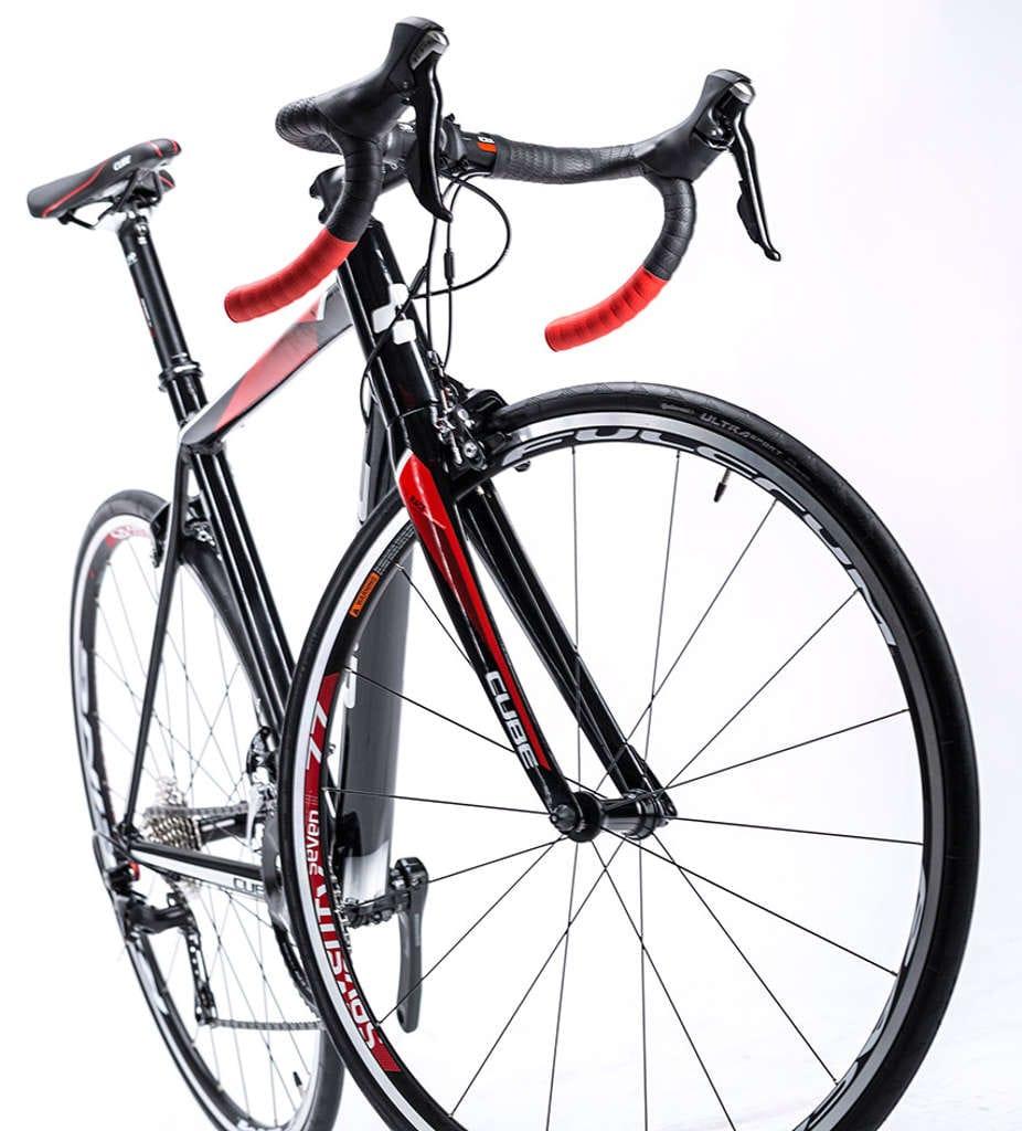 Cube 2015 Peloton Race Road Bike All Terrain Cycles