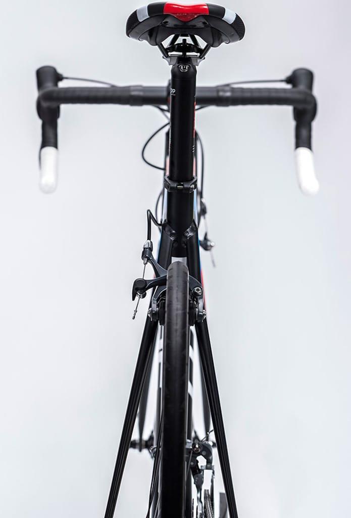 Cube 2015 Peloton Road Bike All Terrain Cycles