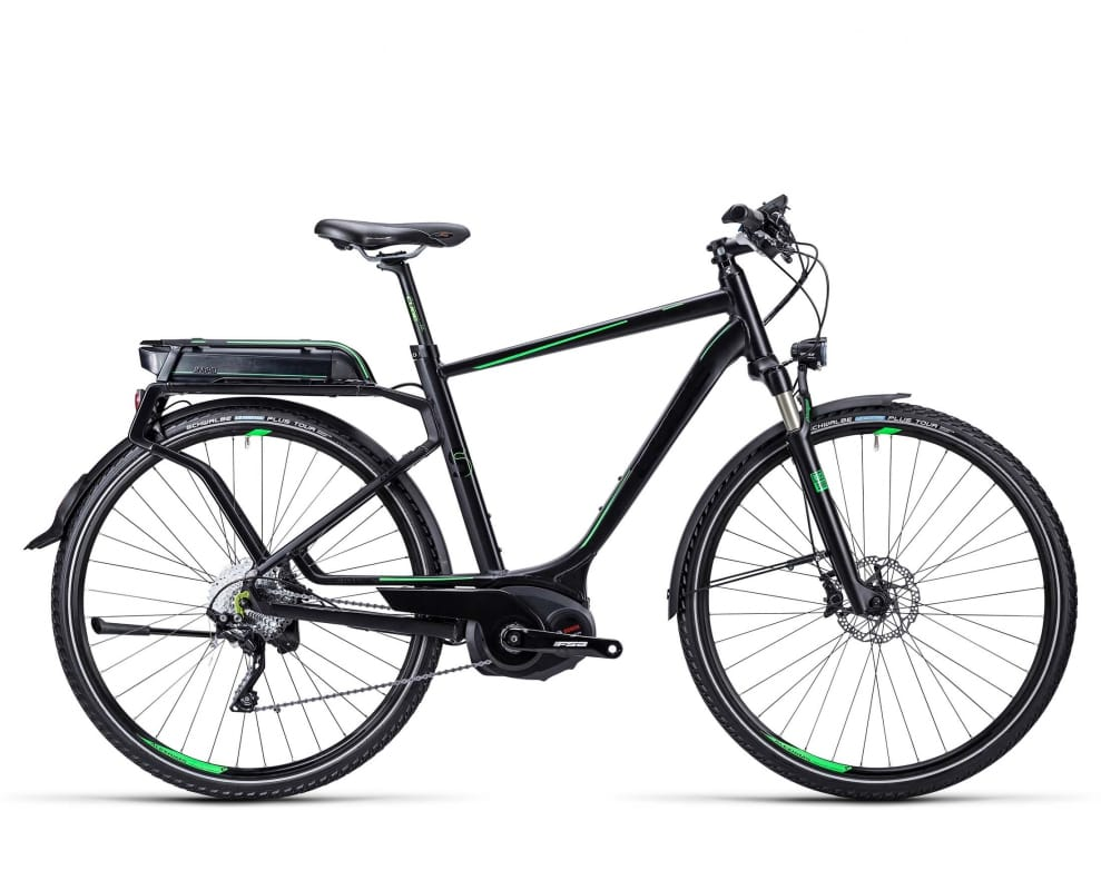 Cube 2015 Touring Hybrid Sl Electric Bike All Terrain Cycles
