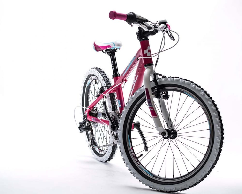 cube 2015 200 girl 39 s bike all terrain cycles. Black Bedroom Furniture Sets. Home Design Ideas
