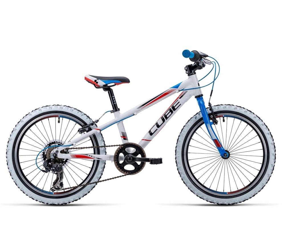 Cube 2015 200 Boy S Bike All Terrain Cycles