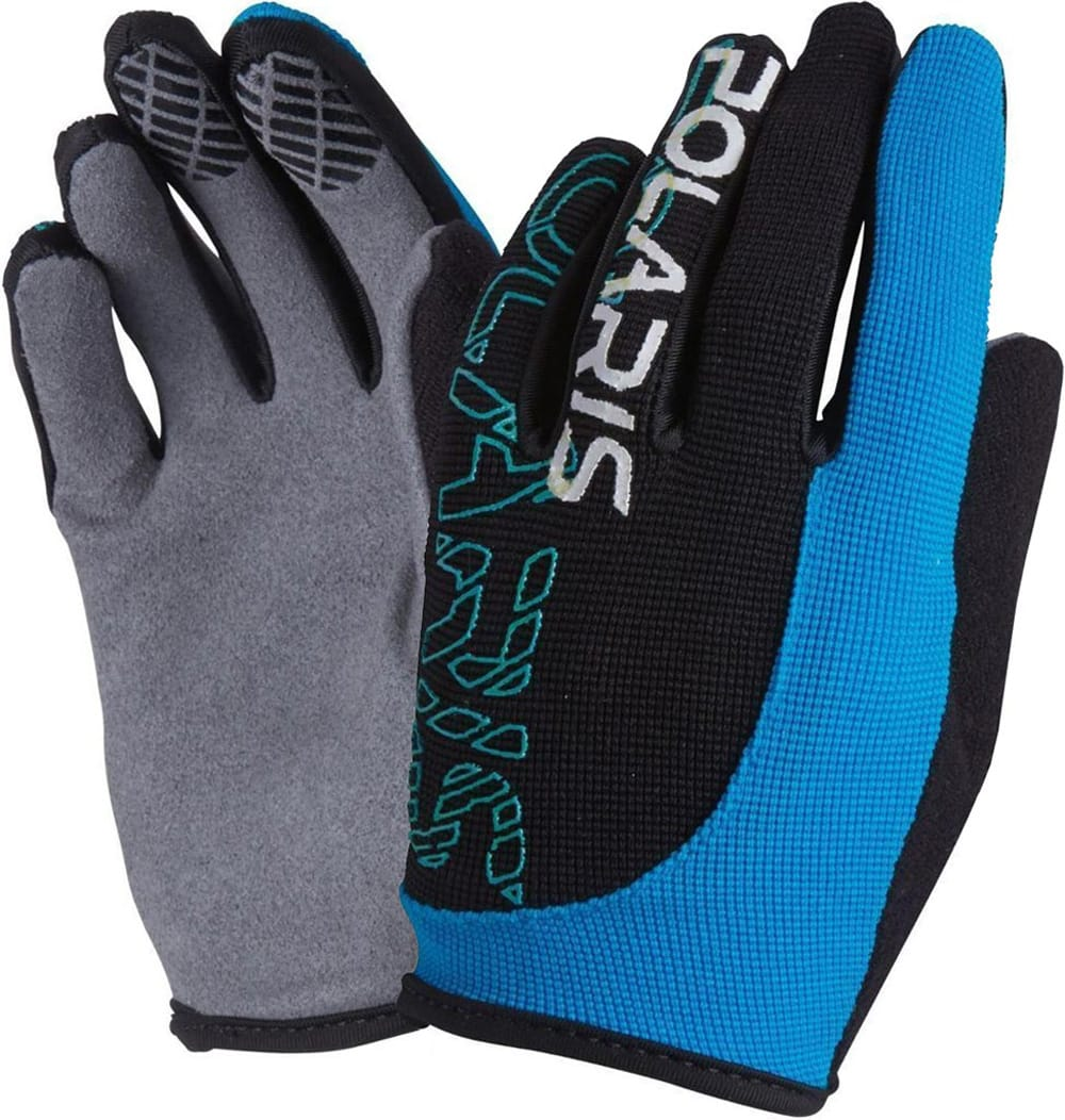 Polaris Mini Trail Children S Cycling Glove All Terrain