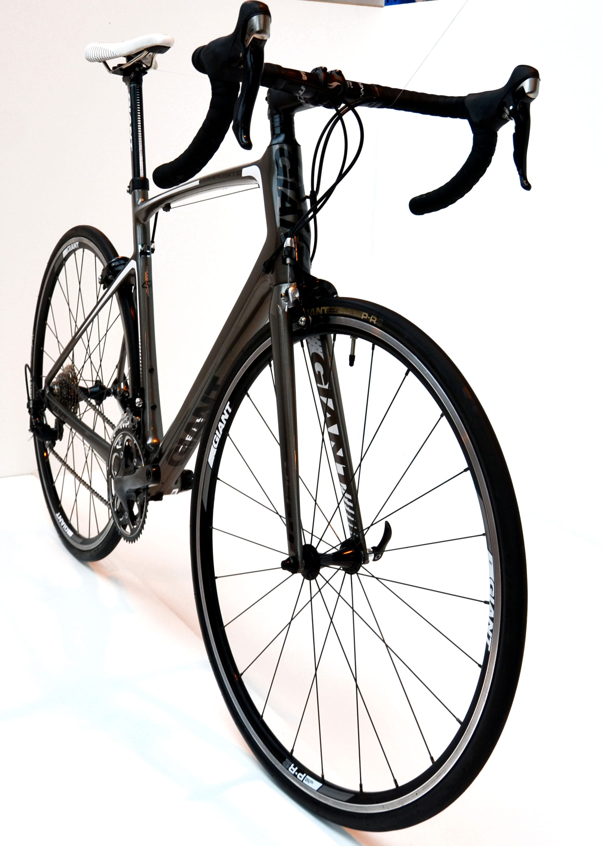 dcedd1118d7 Giant Defy Composite 2 EX TEAM Road Bike 2014 | All Terrain Cycles
