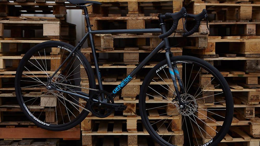 Genesis Day One Disc Road Bike 2015 All Terrain Cycles