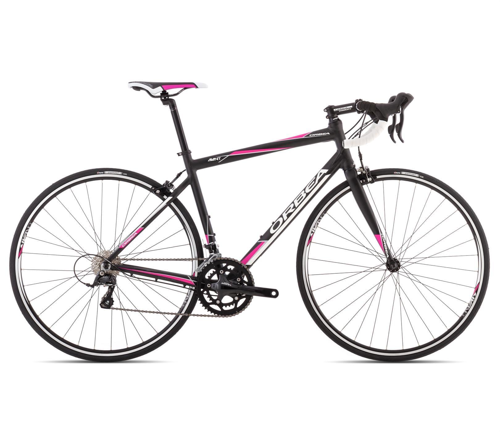 orbea avant h50 road bike 2015