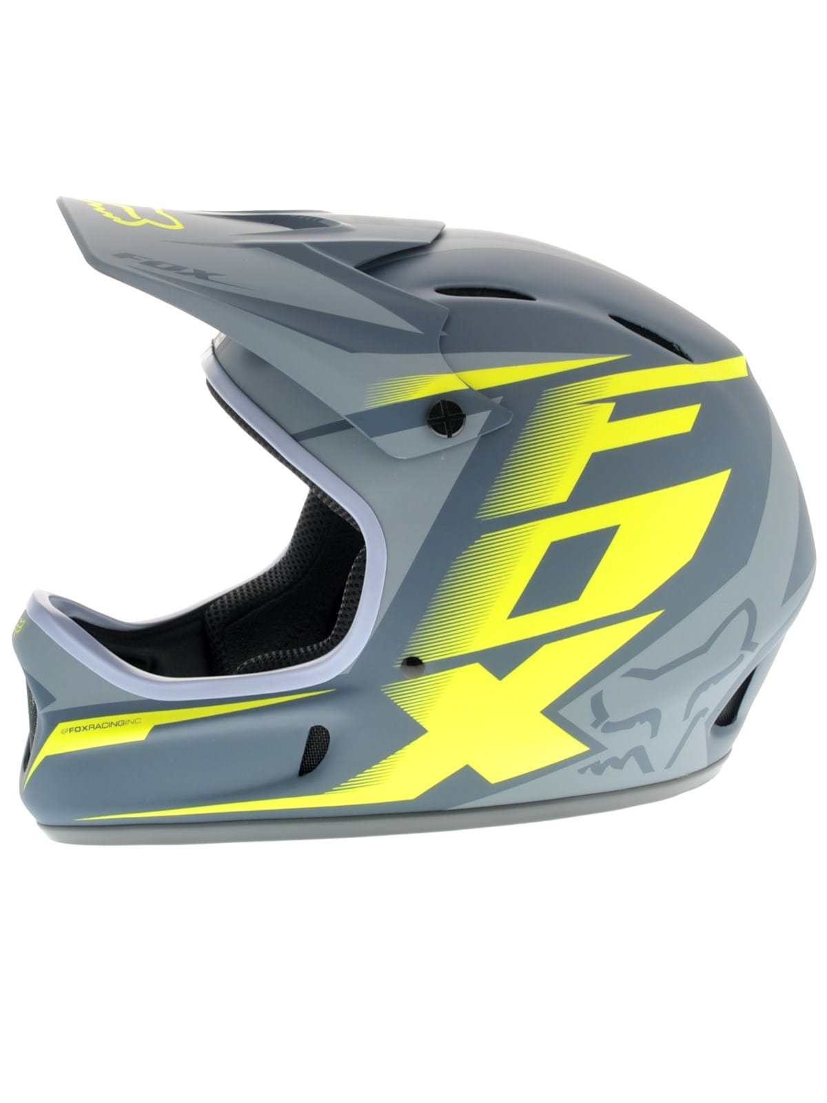 fox rampage dh helmet all terrain cycles. Black Bedroom Furniture Sets. Home Design Ideas