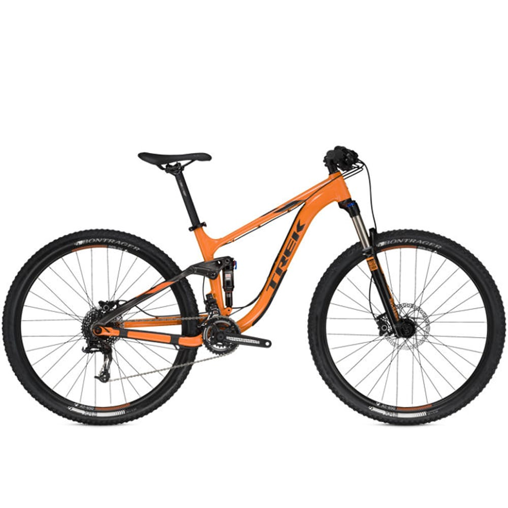 Trek Fuel Ex 5 29 Quot Full Suspension Mtb Bike 2016 All