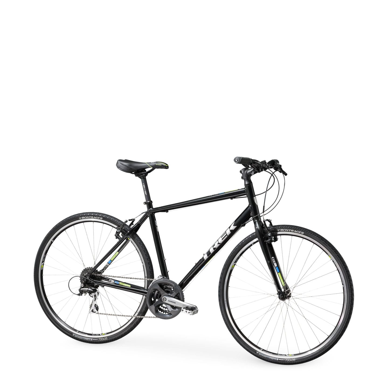 Trek 7.2 FX Hybrid Bike 2016 | All Terrain Cycles