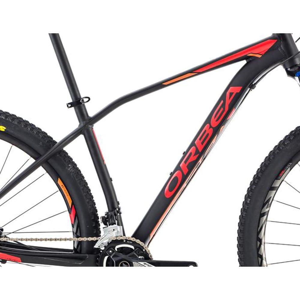 Orbea Alma H10 29 Quot Hardtail Mtb Bike 2016 All Terrain Cycles