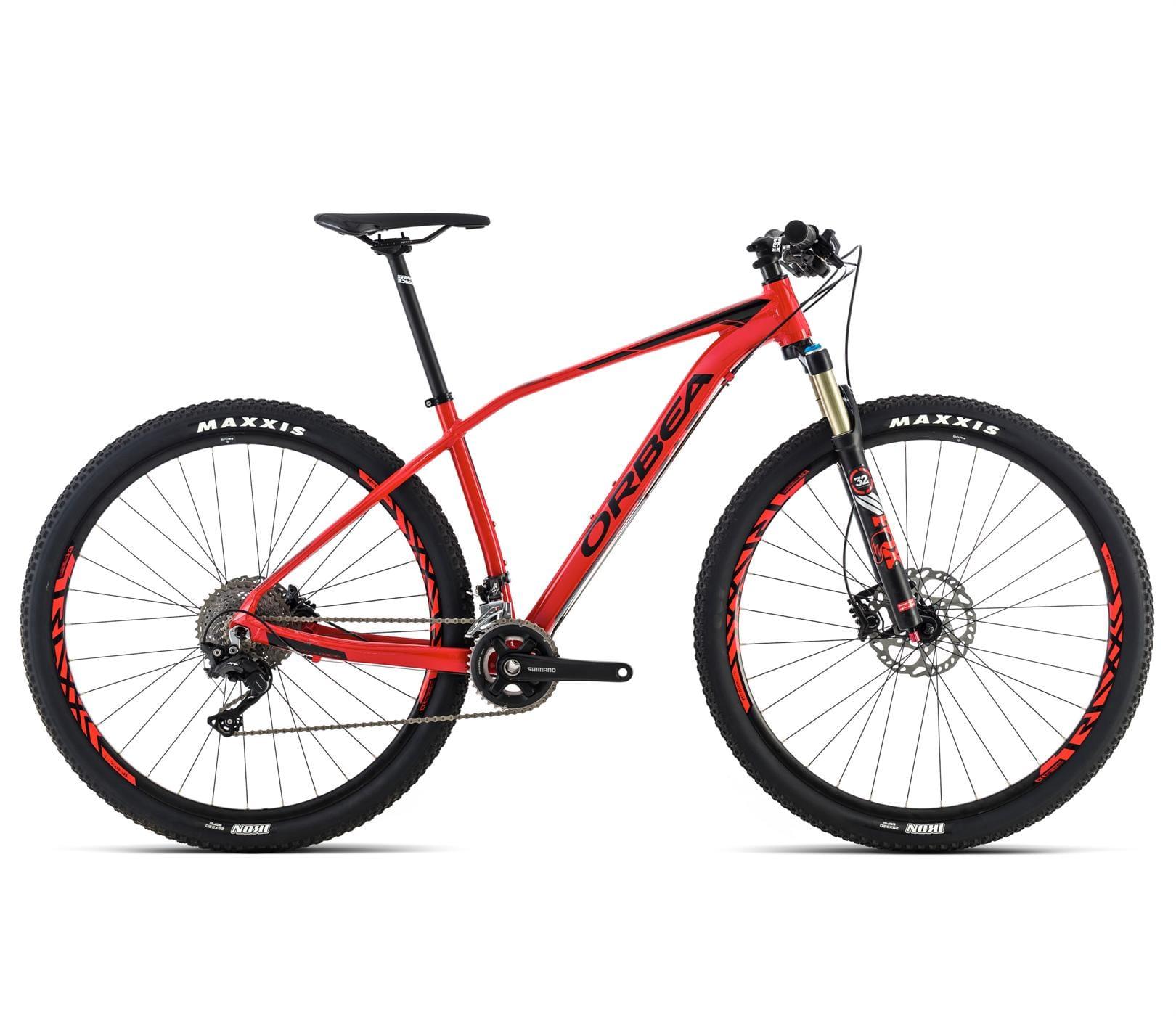 Orbea Alma H10 27 5 Quot Hardtail Mtb Bike 2016 All Terrain