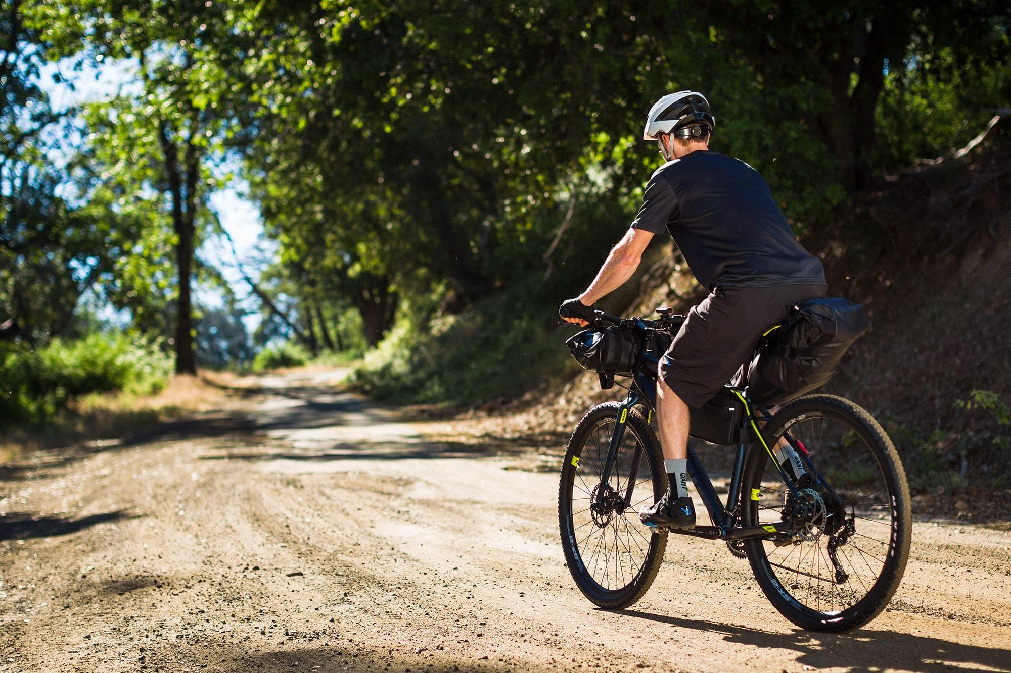 Giant Toughroad Slr 2 X Road Bike 2016 All Terrain Cycles