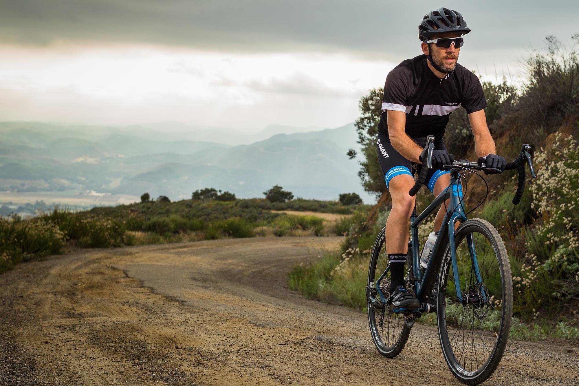 Giant Revolt 1 X Road Bike 2016 All Terrain Cycles