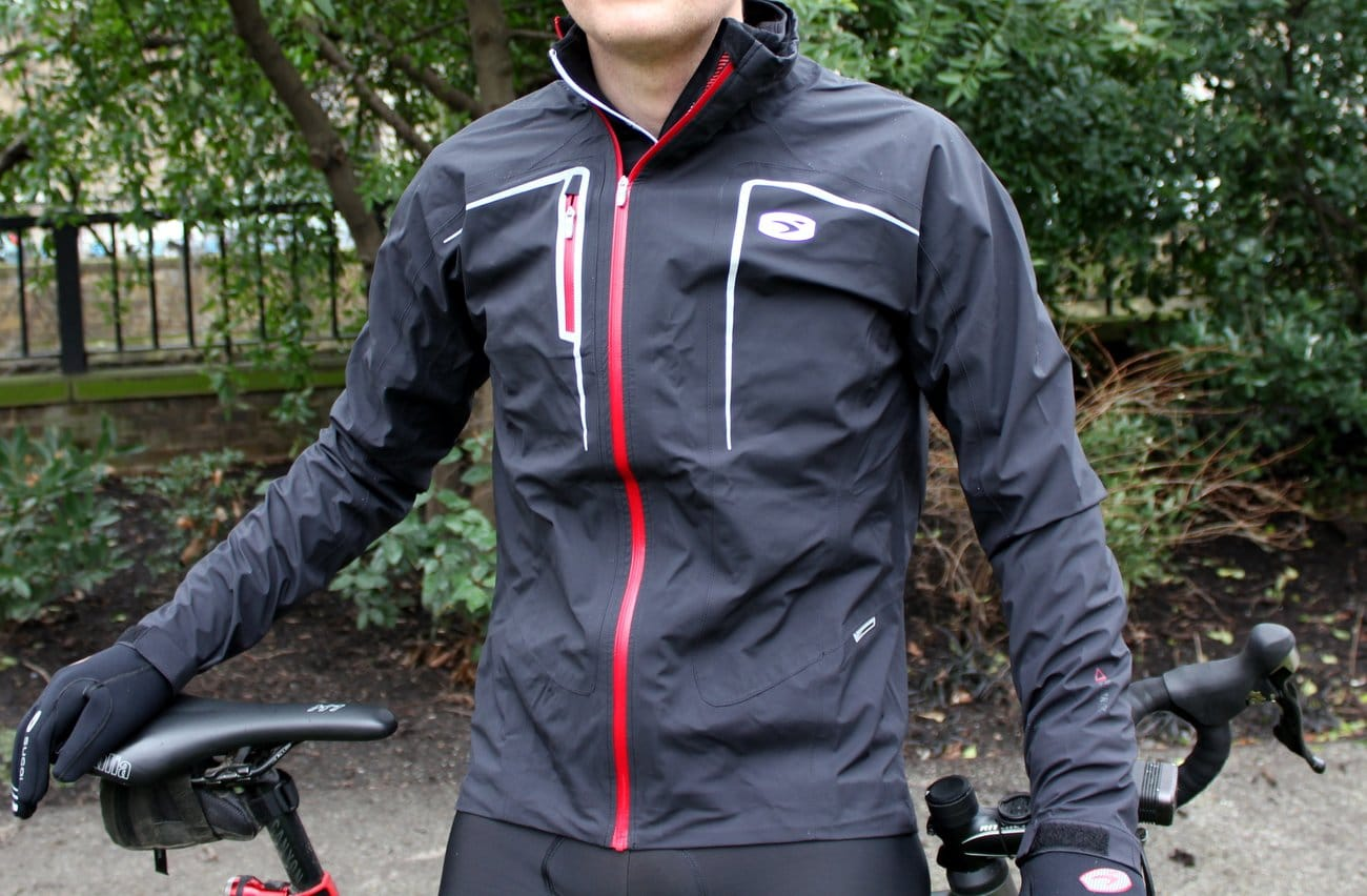 Sugoi Rse Neoshell Waterproof Jacket All Terrain Cycles