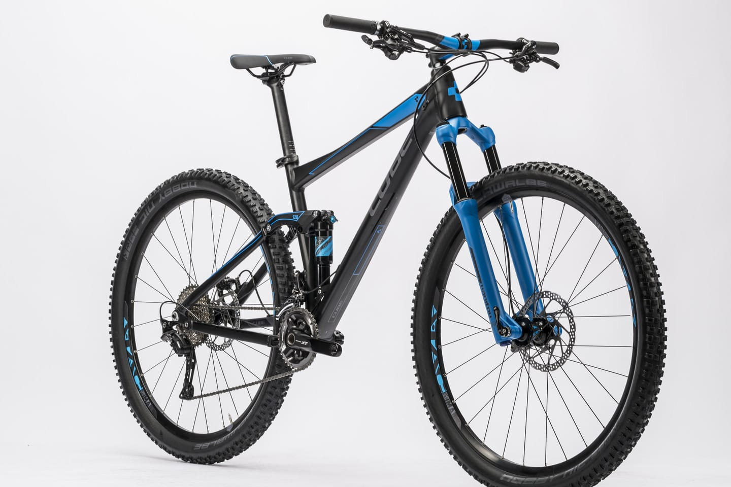 cube stereo 120 hpa race 29 fs mtb bike 2016 all terrain cycles. Black Bedroom Furniture Sets. Home Design Ideas