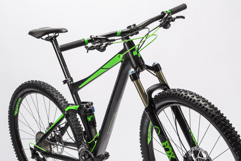 cube stereo 120 hpa sl 29 fs mtb bike 2016 all terrain. Black Bedroom Furniture Sets. Home Design Ideas