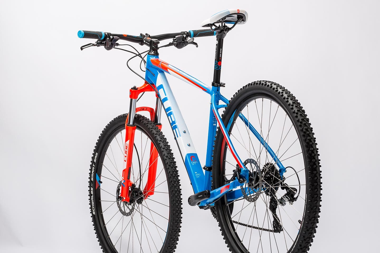 Cube Aim Pro 29 Hardtail Mtb Bike 2016 All Terrain Cycles
