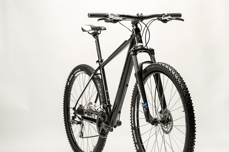 cube aim sl 29 hardtail mtb bike 2016 all terrain cycles. Black Bedroom Furniture Sets. Home Design Ideas