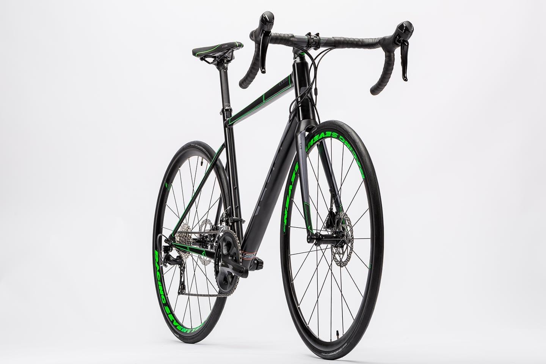 Cube Attain Sl Disc Road Bike 2016 All Terrain Cycles