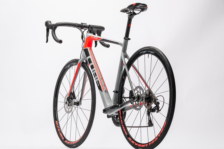 Cube Attain Gtc Pro Disc Road Bike 2016 All Terrain Cycles
